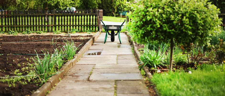 Handy Pat Can Do All Sort Of Garden Work. Do You Need New Plants? A Path  Created? Or Wish To Have A New Fence Organised? Nothing Is Too Much Or Too  Little.